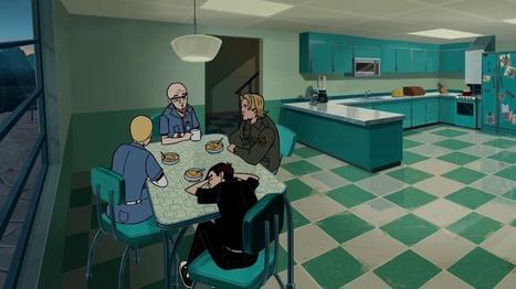 Reflecting on Venture Bros. Season 5 | Comic Books, Video Games, Cartoons | Scoop.it