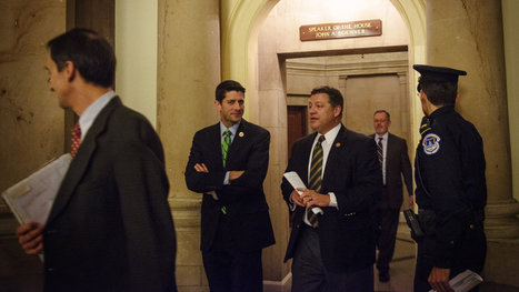 Underachieving Congress Appears in No Hurry to Change Things Now   Hashtag Politics   Scoop.it