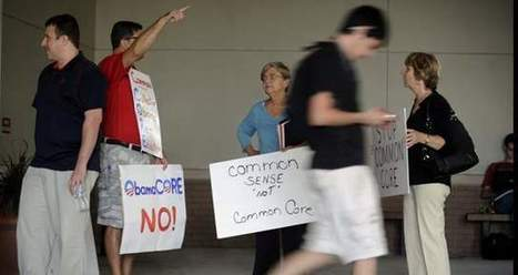 Fact check: Claims about Common Core standards - Tbo.com | Oakland County ELA Common Core | Scoop.it