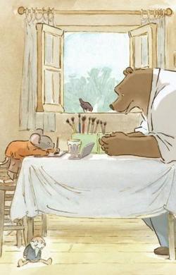 « Ernest et Célestine » : La souris et l'ours s'échappent du livre - leparisien.fr | Les films de l'année 2013-2014 | Scoop.it