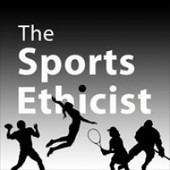 Ethics of Hockey Fights | Sports Ethics: Gidron, Shannon | Scoop.it