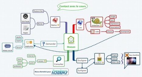 Etudiez efficacement : reprenez contact avec le cours | E-learning : actualité et perspectives | Scoop.it