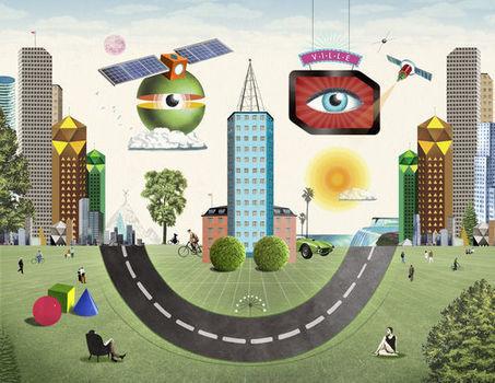 «Le Monde» décerne cinq Prix pour l'innovation urbaine | PROSPECTIVE DESIGN | Scoop.it