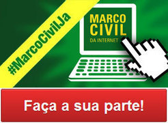 Marco Civil: Support the Brazilian Internet principles and multistakeholder legislative model | Marco Civil da Internet Já! | LACNIC news selection | Scoop.it