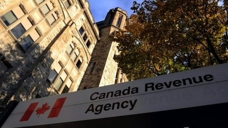 Spy agency data breaches linked to departure of Canada Revenue employee   Canada and its politics   Scoop.it