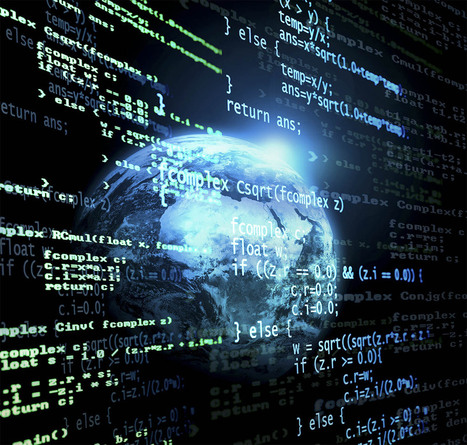 Vivir en un Mar de Datos. Hacia una sociedad inteligente | Conocimiento libre y abierto- Humano Digital | Scoop.it