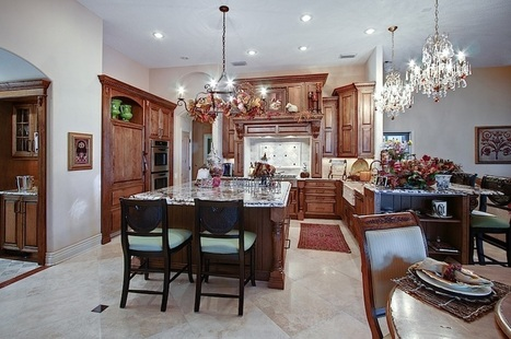 Countertop Choices for Your Kitchen's Welcoming Ambiance | Kitchen Remodeling | Scoop.it