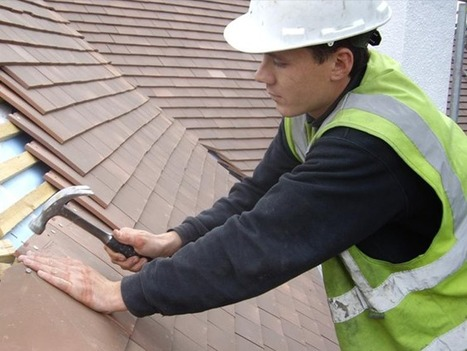 Free Roof Estimate In Toronto | Roofing contractor - How professional roofing services can assist you? | Scoop.it