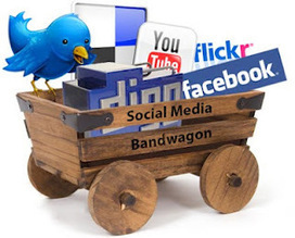 Morrison, Shatzkin and The Value of Social Media in Publishing | Pobre Gutenberg | Scoop.it