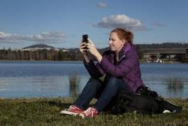 Private Capital: Local Humans tap into social media - The Canberra Times | The Subliminal Effect Of Social Media | Scoop.it