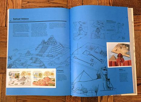 New Book: Infographic Designers' Sketchbook | Data Visualization, Information Design & Infographics | Scoop.it