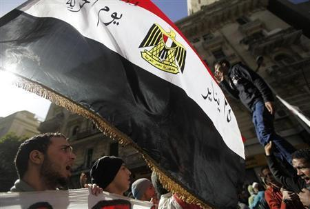 Egypt court rejects election law, may delay poll | Égypt-actus | Scoop.it
