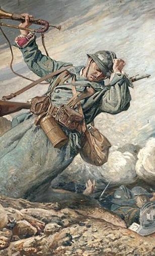 «Les Poilus ariégeois dans la Grande Guerre», le livre-monument du centenaire | Nos Racines | Scoop.it