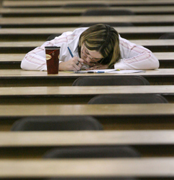 The death of the exam: Canada is at the leading edge of killing the dreaded annual 'final' for good | Education Revolution: Mass Creativity and Play! | Scoop.it