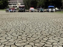 After heavy rains and floods, dry spell plagues Mindanao | ECO Enclave | Eco REnergy | Scoop.it