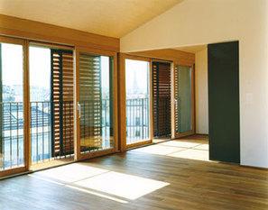 Exemle de rénovation d'une copropriété par sa surélévation ... | Les éco-quartiers | Scoop.it