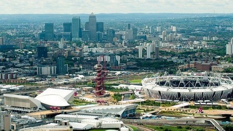 London set to bid for 2022 Commonwealth Games to capitalise on Olympic facilities | Glasgow Commonwealth Games 2014 | Scoop.it