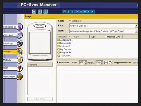 China Mobile PC Suite Free for All china Mobiles Models | Software Download | Scoop.it