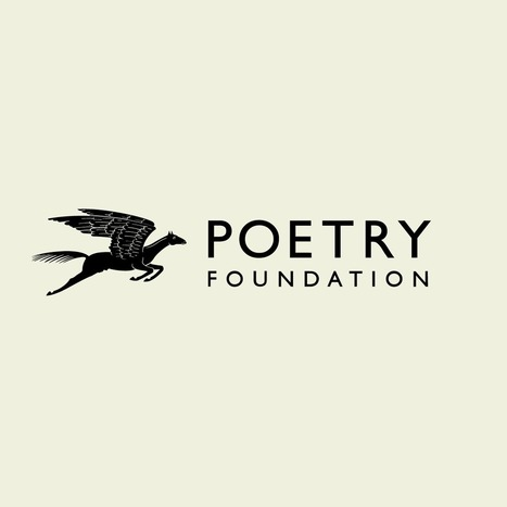 Formal Wear: Notes on Rhyme, Meter, Stanza & Pattern - Poetry Foundation | Creative Writers | Scoop.it