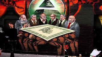 Nouvel Ordre Mondial : Les Pères Fondateurs | Toute l'actus | Scoop.it