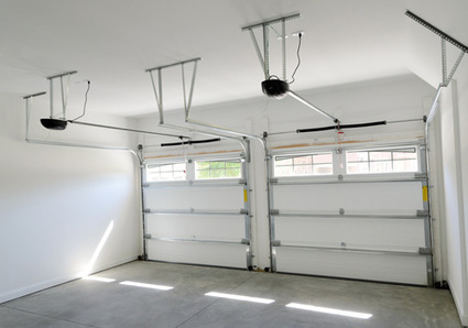 How to perform garage door repairs safely and securely?   Home Improvement Services UK   Scoop.it