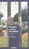Projets urbains durables : stratégies — Architectes.org   Projet urbain   Scoop.it