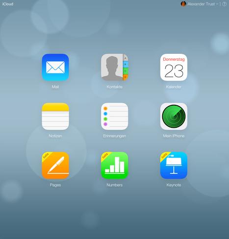 Wie speichert Apple seine iWork-Passwörter? | Mac in der Schule | Scoop.it