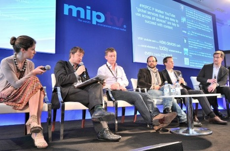 Liveblog: Entertainment Everywhere – cash in, cash out | MIPBlog | Second Screen | Scoop.it