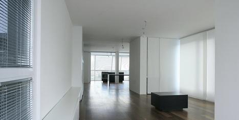 Vivienda social en Eslovenia - Ofis Arhitekti | 13 | Scoop.it