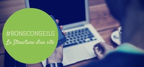 conception de site internet : les pages incontournables | Design et ergonomie web | Scoop.it