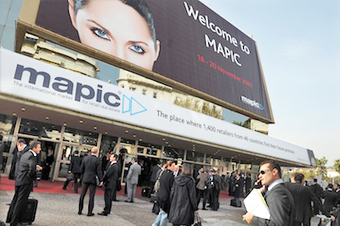 MAPIC draws more than 8,000 retail players to Cannes   Real Estate Weekly   MAPIC Press Mentions   Scoop.it