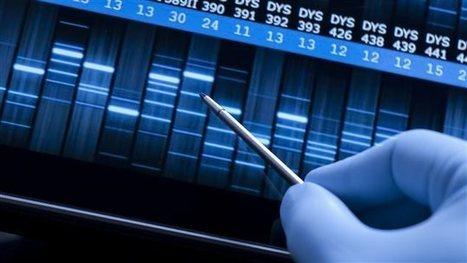 Peut-on breveter l'ADN humain? | ICI.Radio-Canada.ca | Veille technologique et brevets d'invention | Scoop.it