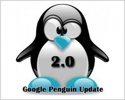 An Insight into the World of Penguin 2.0 | Search Marketing Consultants | Scoop.it