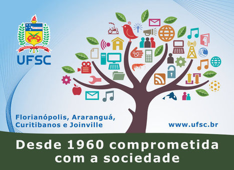 Notícias da UFSC » Internacionalização da língua portuguesa é ... | Português | Scoop.it