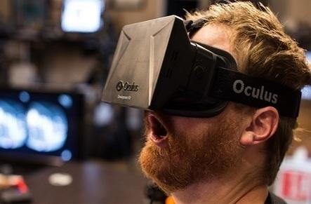 Quand les lieux culturels se valorisent avec la réalité virtuelle (article de Tom Travel suite à l'atelier du Clic France) | Par ici, la veille! | Scoop.it