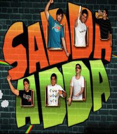 Sadda Adda (2012) Full Movie Free Download - Free Download Full HD Movie Watch Online | motivate | Scoop.it