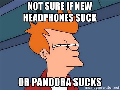"Pandora CEO says ""Pandora is Radio"" so Pandora shouldn't pay artists at all | Show Up Public | Scoop.it"