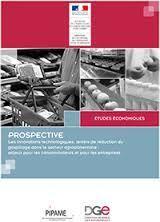 Les innovations technologiques, leviers de réduction du gaspillage dans le secteur agroalimentaire. Direction Générale des Entreprises (DGE) | Fil'Agro - Innovation | Scoop.it