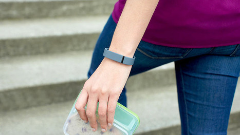 You may be forced to wear a health tracker at work | Digital Marketing for Pharma | Scoop.it