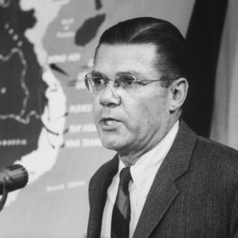 Robert McNamara and the Dangers of Big Data at Ford and in the Vietnam War | MIT Technology Review | Teaching the different impacts of War | Scoop.it