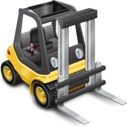 OPERATOR FORKLIFT | sparepartforklift | Scoop.it