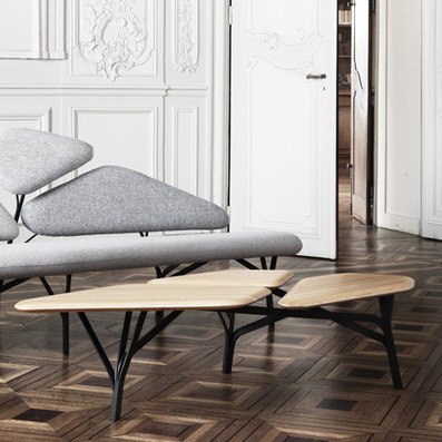 katapultdesign: (via New collection by La... | Furniture and Interiors | Scoop.it
