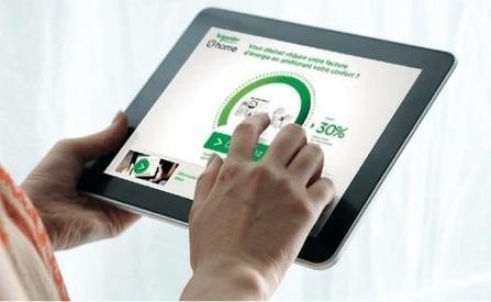 Faîtes des économies d'énergie avec Wiser de Schneider electric - CNET France | facture électricité | Scoop.it