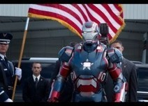 Iron Man 3 Trailer Released | The411.ie | The411Ireland | Scoop.it