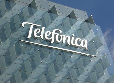 Telefónica quiere que los usuarios cobren por compartir sus datos en Internet   GastroMarketing   Scoop.it