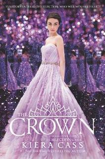 The Liberry Lady: The Crown | Young Adult Novels | Scoop.it