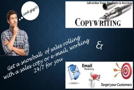 Get the best blog writing service for as low as $5 | Story of a Content Writer | Scoop.it