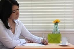 La lettre pour un ex, explications pour un obtenir un impact immédiat   lovecoaching   Scoop.it
