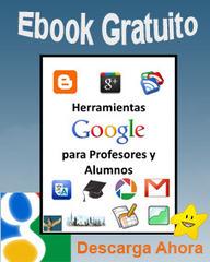 Ebook gratuito: Herramientas escondidas de Google para profesores y alumnos | aprendiendo ubuntu | Scoop.it