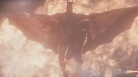 Batman, Gandalf, and Darth Vader go into battle in this epic animation reel - A.V. Club Denver/Boulder | Tai Chi Chuan Helps To Stay Young | Scoop.it